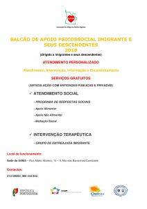Read more about the article Folheto de Divulgação