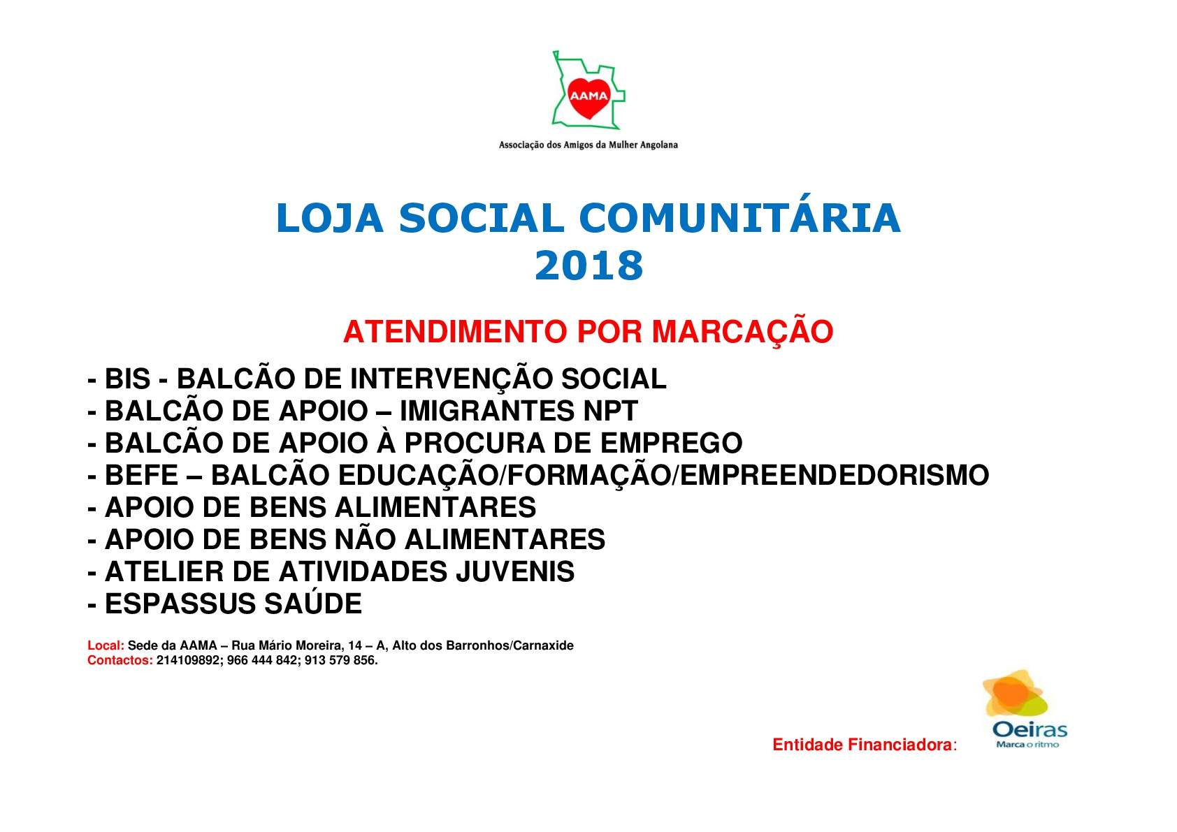 You are currently viewing Loja Social Comunitária