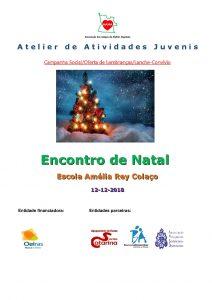 Read more about the article Encontro de Natal