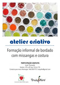 Read more about the article Atelier Criativo