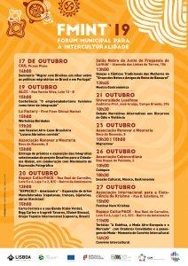 Read more about the article FMINT'19 – Fórum Municipal para a Interculturalidade