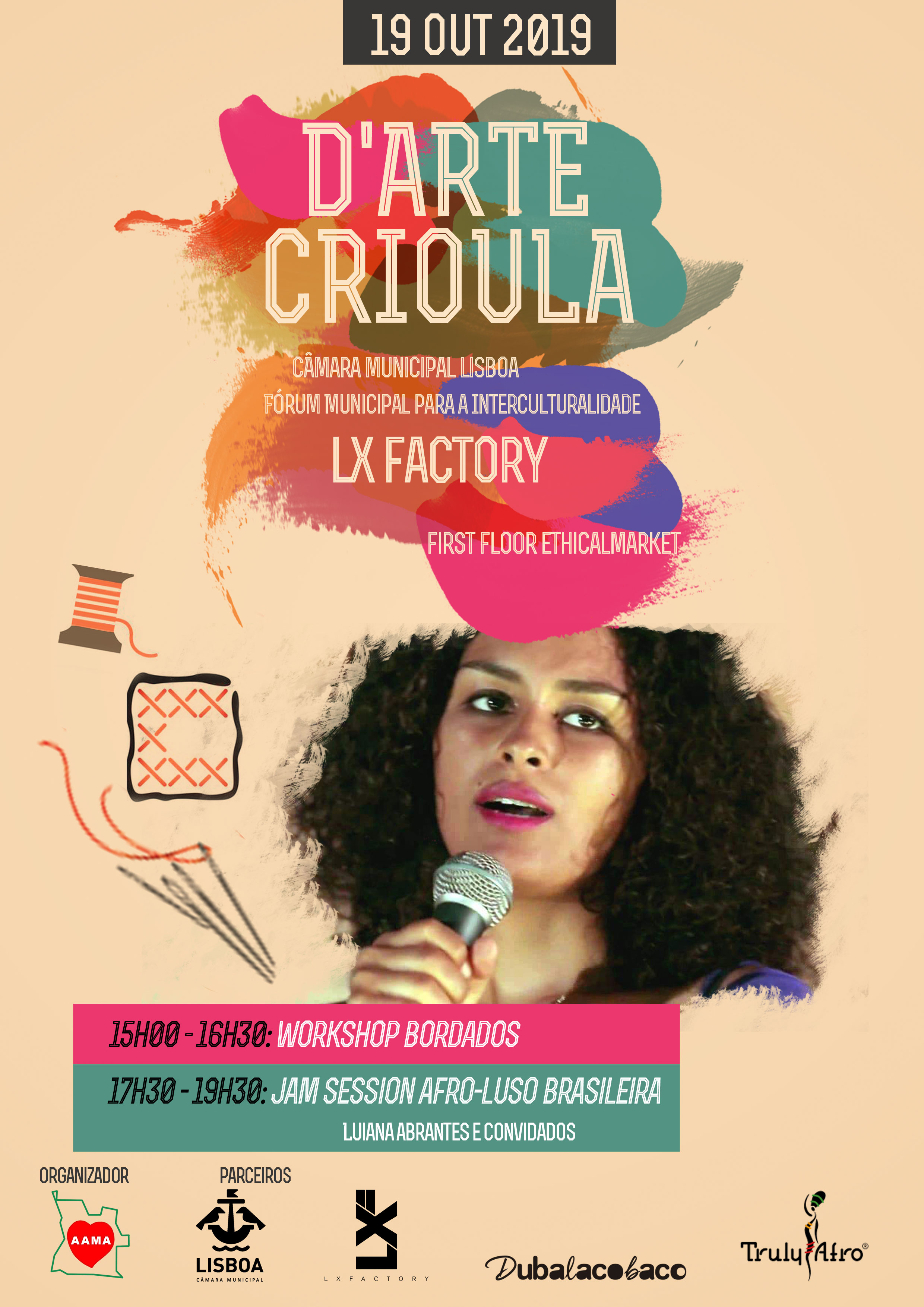 You are currently viewing D'Arte Crioula