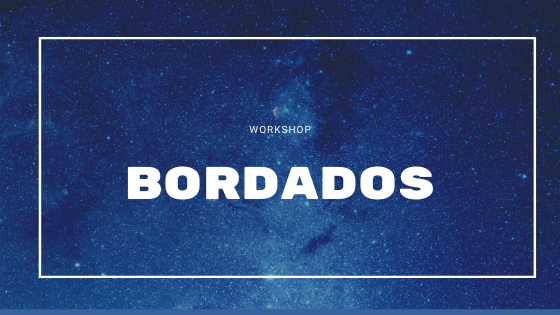 You are currently viewing Workshop Bordados – Fotos