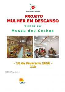 Read more about the article Museu dos Coches