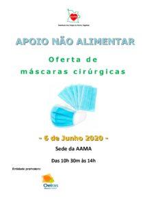 Read more about the article Oferta de Máscaras